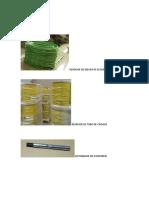 Residuos Pirotecnicos y Explosivos