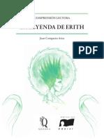 Cuadernillo Para La Leyenda de Erith (1)