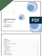 Cipla Report.doc Gourav Cygnus Recovered