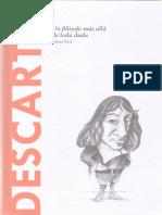 Descubrir la filosofía - Descartes.pdf