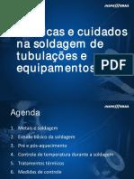 Apresentacao Petrobras Ierb