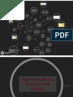 Control Estadistico de Procesos de Calidad