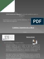 JCYA SOLUCIONES INTEGRALES SA DE CV corporativa.pdf