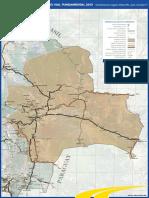Mapa ABC Santa Cruz 2015