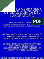 Lab Oratorio