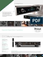 D150 brochure