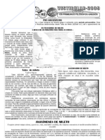 História - Pré-Vestibular Impacto - Os Filósofos - Gregos