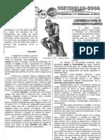História - Pré-Vestibular Impacto - Os Republicanos e os Abolicionismos no Brasil