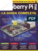 Raspberry PI 2015 - La Guida Completa ITA