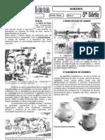 História - Pré-Vestibular Impacto - Período Neolítico