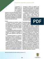 Sistema de supervision, seguimiento y evaluación del PAI
