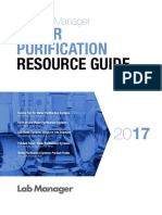 Water Purification LM 2017 V5