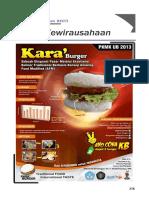 Profil PKM 2013 Kewirausahaan1 17