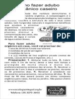 Flt Adubo e Compostagem Site
