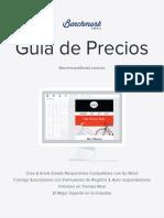 Pricing Manual