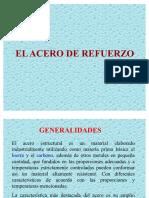 EL ACERO DE REFUERZO.pdf