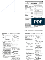 05_división Algebraica i (Horner y Ruffini)