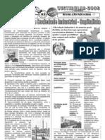 História - Pré-Vestibular Impacto - Revolução Industrial I