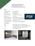 d3 Arsitektur-schedule Ses