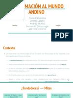 Mundo Andino Expo