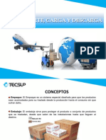 Tecsup Log Distribucion - 2014