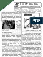 História - Pré-Vestibular Impacto - Sociologia - A Revolução Industrial e o Surgimento das Ciências Sociais I