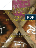 Media Borders, Multimodality and Intermediality