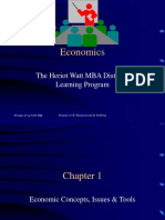 Chapter 01 to 21 Business Economices