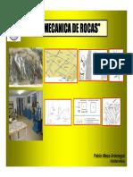 Mecánica de Rocas - II A1 DMRocas