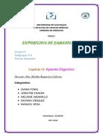Expo de Embrio Digestivo