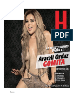 Pack Gomita Revista H