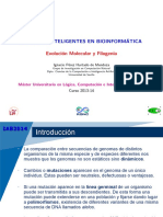 Filogenia-bioinf