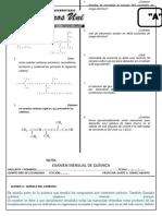 5º Sec Mensual de Química