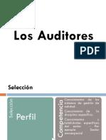 3. Los Auditores.pptx