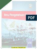 Buku IPS Kelas 7 Revisi 2016