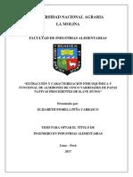 Tesis de Caracterizacionde Papa Universidad de Agraria