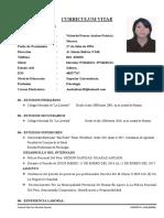Curriculum Padrino