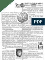História - Pré-Vestibular Impacto - Sociologia - Surgimento e Desenvolvimento do Estado