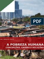 A pobreza humana_Adir Valdemar Garcia.pdf