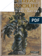 Horus two the pdf book heresy