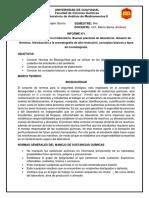 Informe 1 Analisis Medicamentos Il