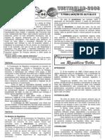 História do Brasil - Pré-Vestibular Impacto - A Proclamação da República