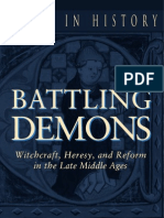 10018097 Battling Demons