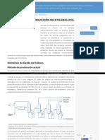 Diseño de Procesos - Etilenglicol 1