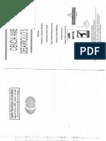 Ciencia Ambiental y Desarrollo Sostenible - EnKERLIN HOEFLICH