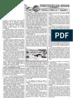 História do Brasil - Pré-Vestibular Impacto - Estrutura Política na 1ª República II