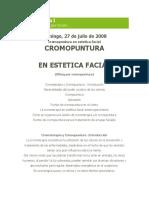 Cromopuntura I.docx Facial