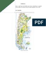 Mapas temáticos en Pinterest