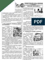 História do Brasil - Pré-Vestibular Impacto - Sociedade Mineiradora II