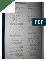 Exact Equations